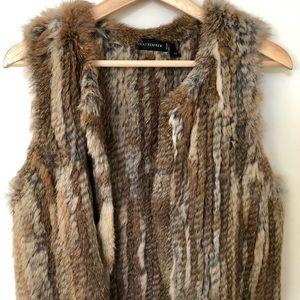 HOLT RENFREW vest